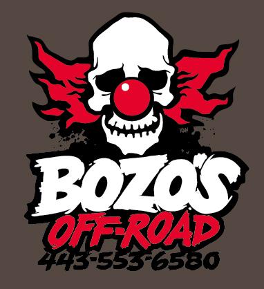 bozo-single-logo