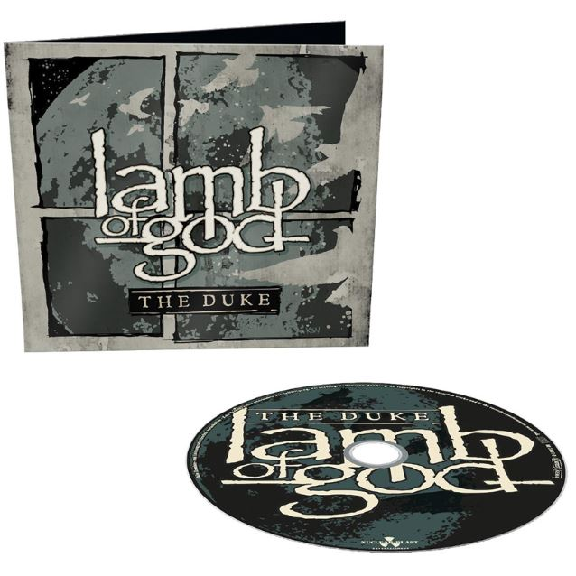 Lamb of God - The Duke EP 1